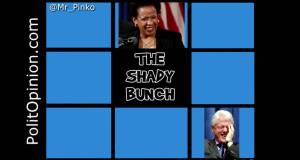 SHADY BUNCH