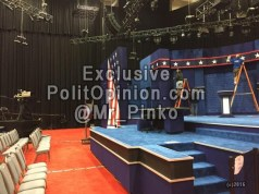 The Debate Stage