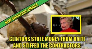 Haiti Contractors