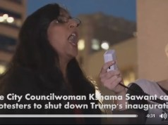 Seattle Councilwoman Calls