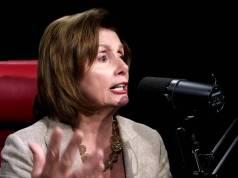 Moon-bat Crazy Nancy Pelosi