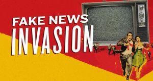 Fake News Sites