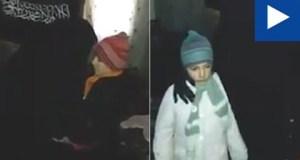 Footage Muslims Sending