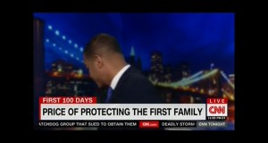 Thin Skinned CNN Don Lemon