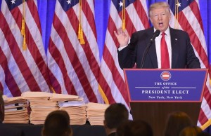 POLL Trump Press Conference - APPROVE? DISAPPROVE? Add your PolitOpinion in the comments.