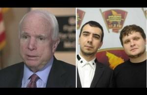 John McCain IDIOT
