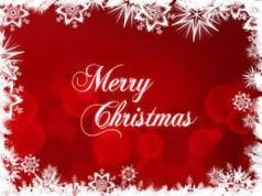 Bring Back Christmas .Gov Petition
