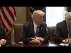 President Trump's Greatest Meeting to Date!