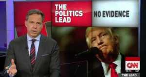 Jake Tapper's Report
