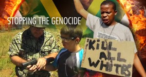 Southern Africa On The Skids – White Genocide in Africa.
