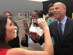 "BOOM! Creepy Porn Lawyer Michael Avenatti Gets ""Loomered"" at Politicon! (VIDEO)"