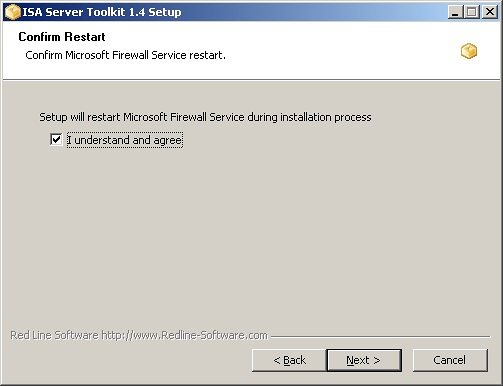 Using SSL Decoder to inspect outbound HTTPS traffic on ISA Server 2006 – Part 1 (6/6)