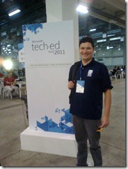 TechEd Brazil 2011, how it was? (1/6)