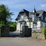 Altes Forsthaus - Villa Waldesruh