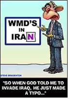 Attack Iran?