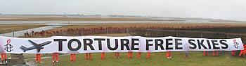 Torture free skies