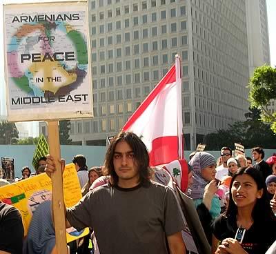 Armenians for Peace
