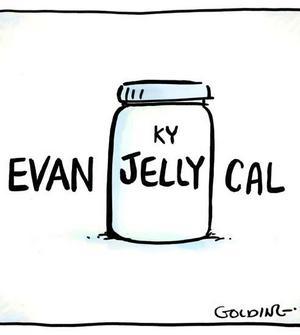 Evan Jelly Cal
