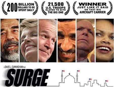 Surge - The Movie