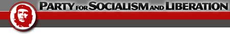 The Party of Socialism and Liberation