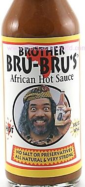 Brother Bru Bru's