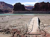 Lake Powell drought