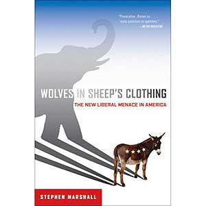 Wolves in Sheep's Clothing. Stephen Marshall