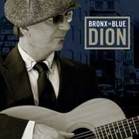 Dion. Bronx in Blue