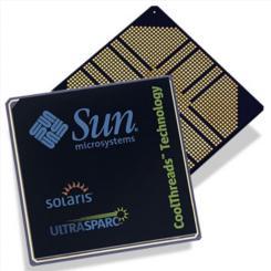 Sun CoolThreads