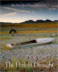 The perfect drought. NY Times magazine