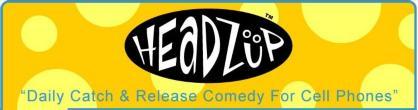 Headzup logo