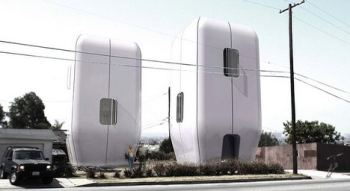 useful and agreeable prehab house