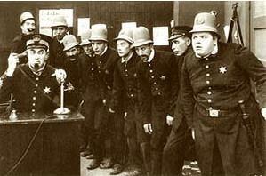 keystone cops