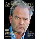 american lawyer march 09 cover