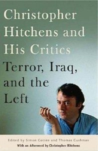Hitchens and his critics