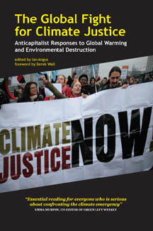 climate justice. Ian Angus