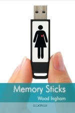 memory sticks. wood ingham