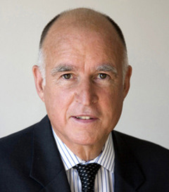 Attorney General Jerry Brown