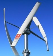 Venco Power wind turbine