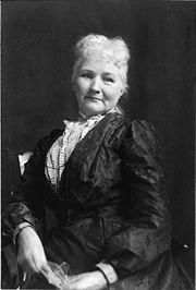 Mother Jones. 1902