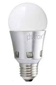 Pharox LED Bulb
