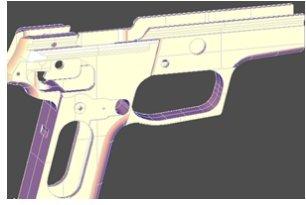 Defcad.org is working on 3D printing gune. defcad.org