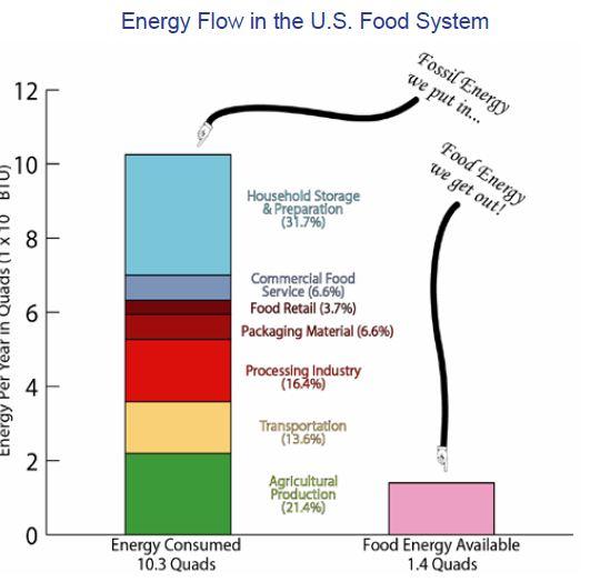 Food-Energy