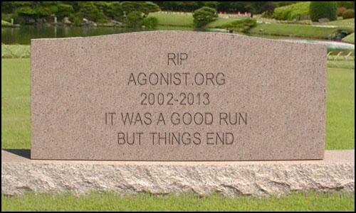 agonist-tombstone