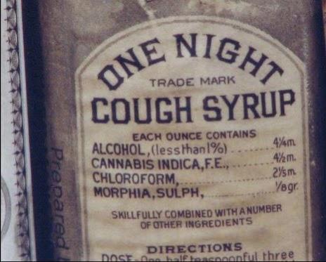 cough syurp