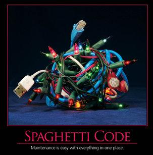 SpaghettiCode