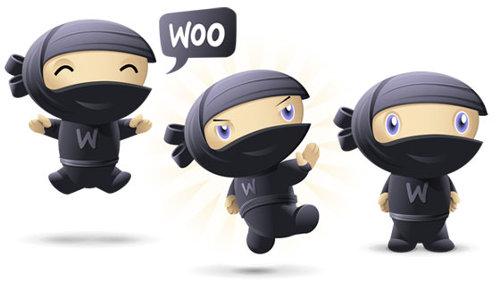 Woo Themes ninjas