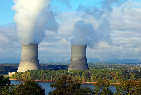 Sequoyah_Nuclear_Power_Plant