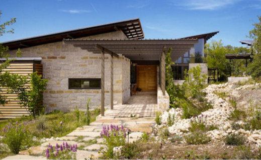 LEED-Platinum-Texas-Home