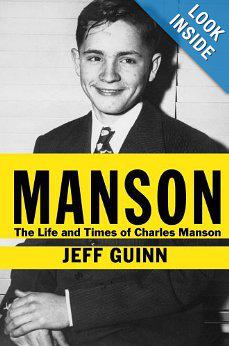 Manson -Jeff Guinn